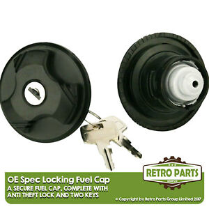 Locking Fuel Cap For Fiat Freemont From 05 2011 Eo Fit