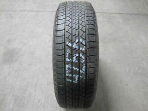 Local Pick Up Only 1 Michelin Latitude Tour 255 70 16 Tire 4256 12 32