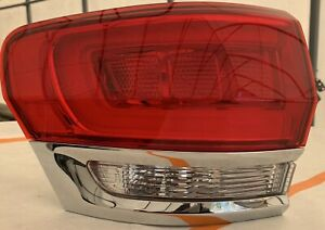 Jeep Grand Cherokee 2014 2015 2016 2017 Outer Tail Light Lamp Left Driver Lt Led