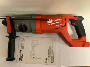 Milwaukee 2713 20 M18 Fuel 1 Sds Plus D handle Rotary Hammer tool Only