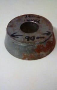 36mm Wheel Balancer Standard Taper Cone Inner Diameter Shaft 90mm To 110mm