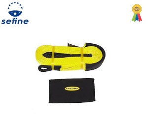 Smittybilt For Tow Strap 2 X 30 20 000 Lb Rating Cc230
