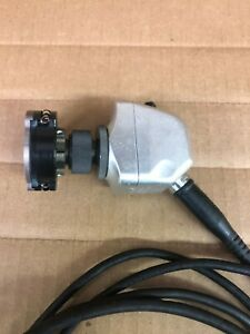 Stryker 988 Camera Head And Coupler 988 210 122