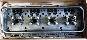 Detroit Diesel Dt 4 71 8v71 4v Cylinder Head New 5117433 5102771 loaded