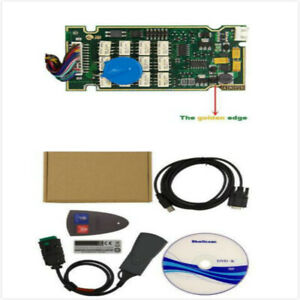 Lite Version Lexia3 Pp2000 With Diagbox V7 83 With Chip