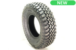 New Lt 265 75r16 Treadwright Mud Terrain Claw 123s 18 32