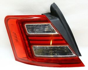 2013 2014 2015 2016 2017 2018 Ford Taurus Left Led Tail Light Tyc