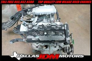 1997 1998 1999 2000 2001 Honda Crv 2 0l B20b High Compression Engine Jdm B20z