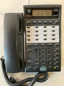 Ge Proseries 2 9451a Business Telephone 4 Line