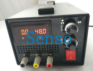 Ac100 120v To 0 150vdc 0 8a 1200w Output Adjustable Switching Power Supply