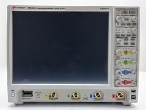 Keysight Used Dso9254a Infiniium Dso 2 5 Ghz 10 20 Gsa s 4 Channel agilent