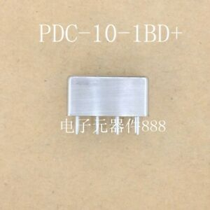 1pc Original Pdc 10 1bd Mini circuits High Power Bidirectional Coupler T2867 Ys