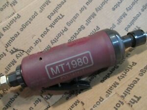 Near Perfect Matco Tools High Speed Grinder