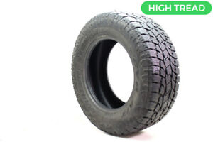 Used Lt 285 65r18 Toyo Open Country A T Ii Xtreme 125 122s 12 5 32