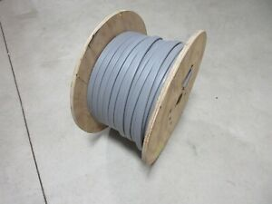 Encore Wire Uf b 8 3 Awg Burial Insulated Electrical Cable Copper Flat Ground