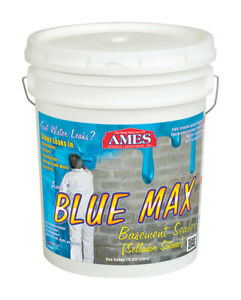 Ames Research Laboratories Inc Blue Max Liquid Rubber Matte Translucent Blue
