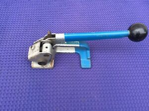 Delta Tf 56 Strapping Banding Tool Tensioner Usa