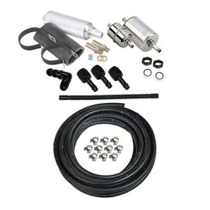 Holley 526 5 Efi Fuel System Kit