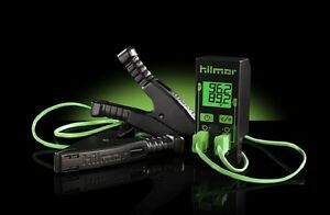 Hilmor 1839106 Drot2tcc Dual Readout Thermometer And Clamps