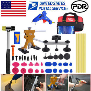 42 Pdr Tools Dent Puller Lifter Paintless Hail Removal Car Damage Repair Glue