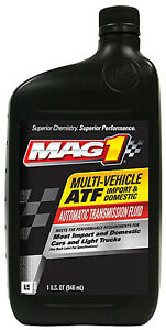 Mag Qt Atf Trans Fluid Pack Of 6