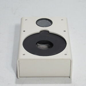 Zeiss Transmitted Light Option For Stemi 1000 2000 2000c sv6 Microscope 455136