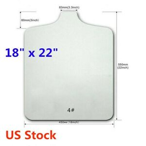 Usa 4pcs T shirt Screen Printing Pallet 18 X 22 Extra Large No Bracket