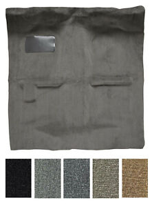 New 1995 2004 Toyota Tacoma Molded Carpet Set Pick Color Standard Extended Cab