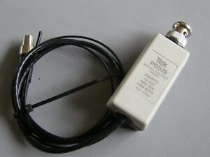 Tektronix P6515 Spring Contact Probe 250 Mhz