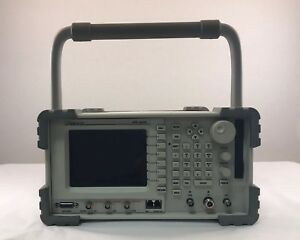 Aeroflex Ifr2975 P25 Wireless Radio Test Set With Tons Of Options Ships Today