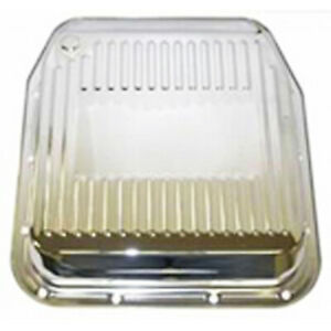 Racing Power Rpc R9129 Auto Transmission Oil Pan Chrome 198091 Ford Aod Trans