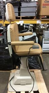 Reliance Medical 5200h Ophthalmic Chair W Foot Switch Height Controller