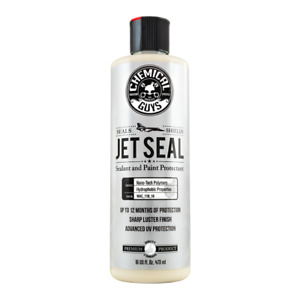 Chemical Guys Jet Seal Paint Sealant And Protectant 16oz
