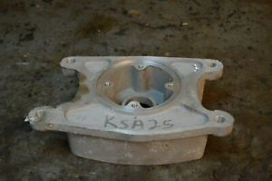 T90 To Sbc Bellhousing Adapter Jeep Chevy Willys