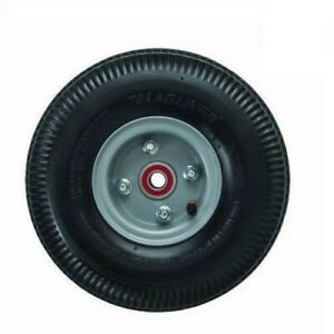 Magliner 1060 10 Pneumatic Wheel Tire Bearing air Tire For Hand Truck