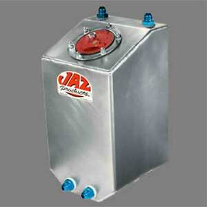 Jaz Products 210 503 03 Fuel Cell 3 Gallon Aluminum Fuel Cell