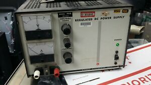 Kikusui Pab 18 5 5 Regulated Dc Power Supply 0 18 V 5a