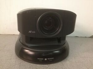 Sony Evi d30 Pan tilt zoom Video Confrence Camera