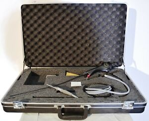Vision Sciences Cst 4000 Flexible Hysteroscope Cystoscope Case