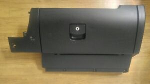 1998 2010 Volkswagen New Beetle Black Glove Box Assembly Hard Top Only