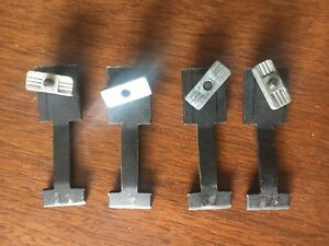 George Nelson Css 4 Clips Herman Miller Shelving 1960
