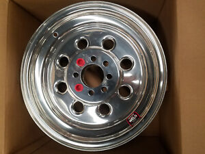 Weld Racing Draglite 90 58040 15 X 8in Draglite 4 X 4 25 4 5 5 5in Bs