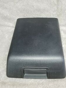 2004 2008 Ford F150 Center Console Cover Armrest Lid 04 08 F 150 Center Arm Rest