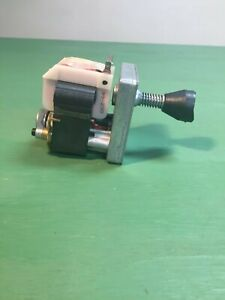 For Rowe Bill Changers Coin Hopper Motor gearbox 35049102