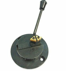 Metal Wood Ball Turning Attachment For Lathe Machine Beariing Smooth Rotation