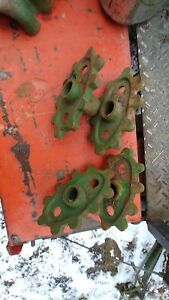 Vintage John Deere Potato Digger New Old Stock Shaker Part B139