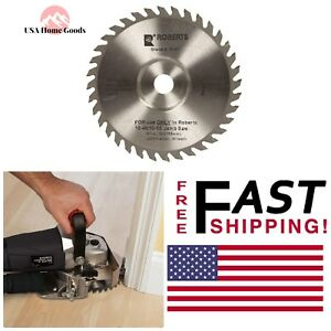 Carbide Tip Saw Blade For 10 55 Jamb Saw 10 47 2 6 3 16 inch 36 tooth Door Jams