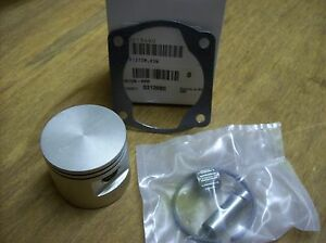 Wacker Bts630 Bts635s Cutoff Saw Piston Complete W Base Gasket 0213680