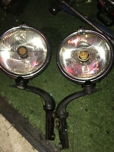 Trippe Safety Lights