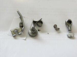 Vintage Singer 15 91 Sewing Machine Needle Clamp Thumb Screw Straight Foot
